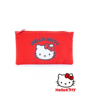 Paraguas Automático Hello Kitty