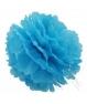Pompones de colores (4 uds)