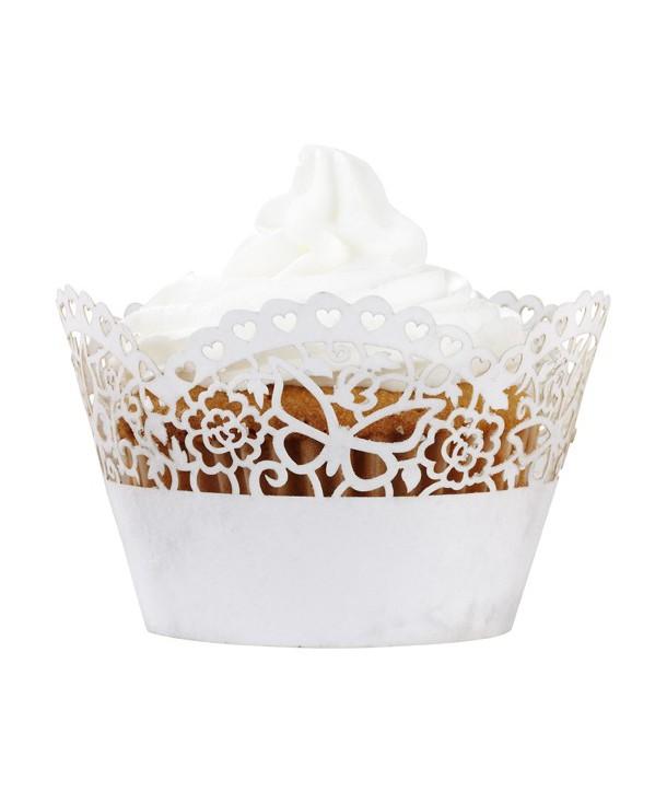 Envoltorio para Cupcakes (10 uds.)