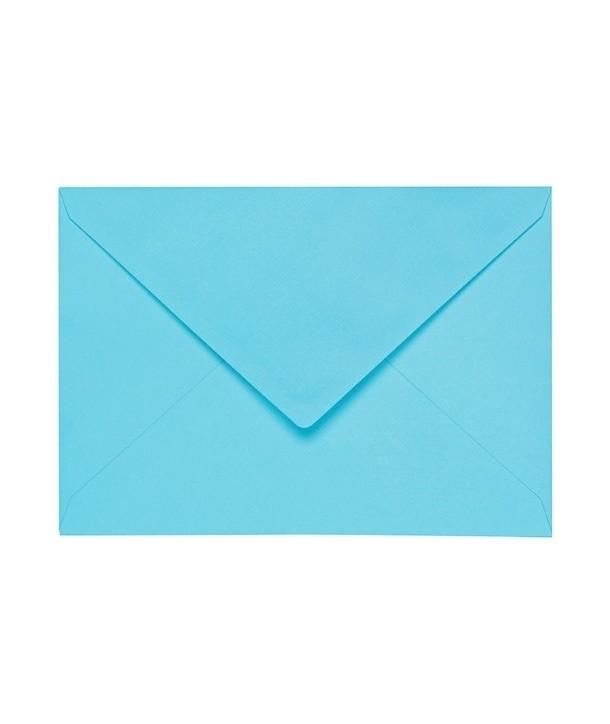 Sobres forrados-Azul claro