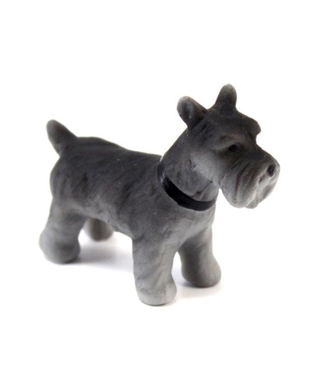Figuras Tarta Perro Terrier