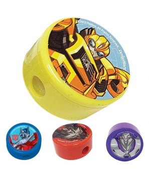 Afilalápices Transformers (Pack de 8 uds.)