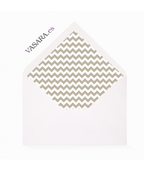 Chevron Marron