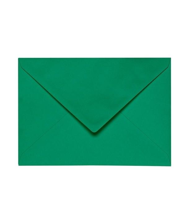 Sobres forrados-Verde hierba