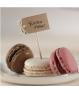 Toppers para cupcakes-Craft