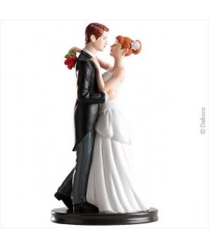 Pareja boda Vals