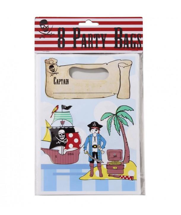 Bolsas Fiesta Pirata