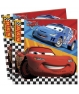 Servilletas Disney Cars