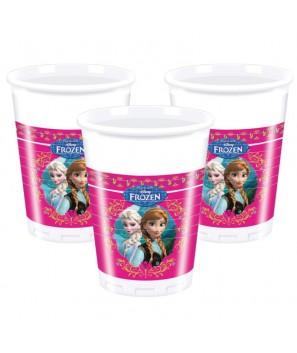Vasos Frozen de Disney