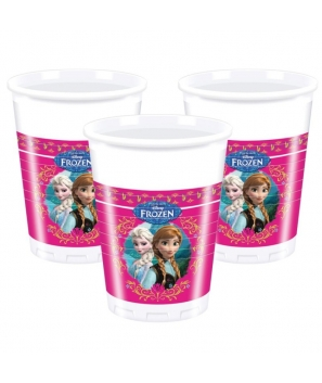 Vasos Disney Frozen