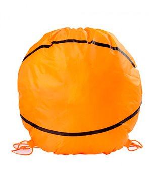 Mochila pelota de baloncesto
