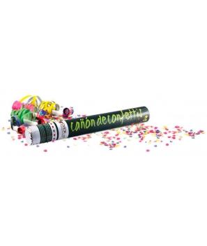 Cañón de Confetis Bodas y Fiestas