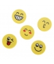 Ventilador de Mano Emoticonos