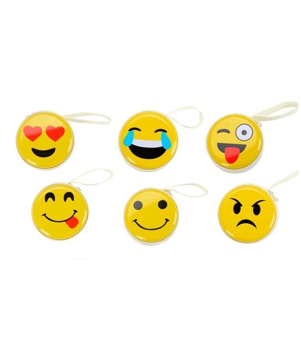 Mp3 Emoticonos En Caja de Regalo (Cable + Casco)