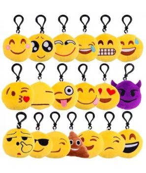 Llavero Emoticonos - Detalles Infantiles Baratos Comuniones