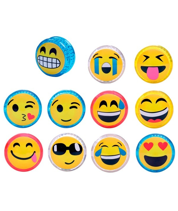 Cojín Emoticonos 32 Cm