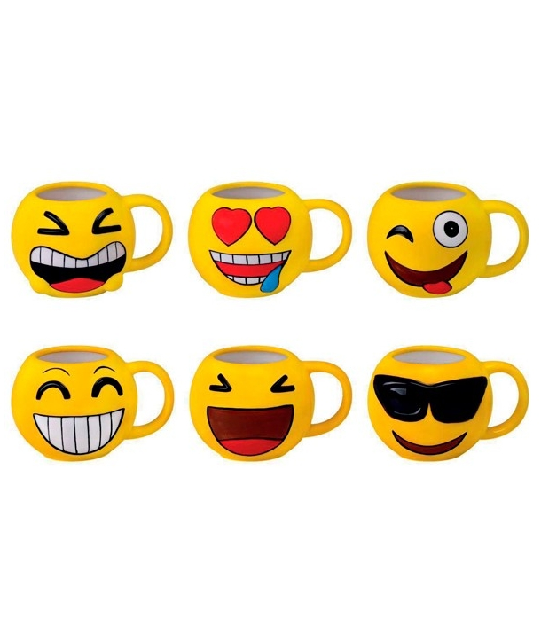 YoYo Emoticonos