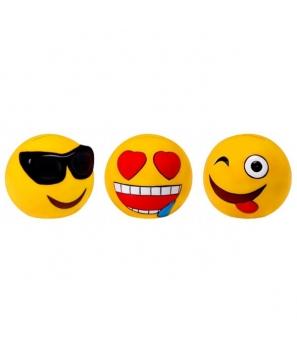 Hucha Emoticonos - Detalles Bodas Comuniones Cumpleaños