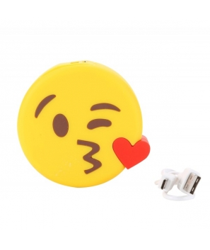 Hucha Emoticonos