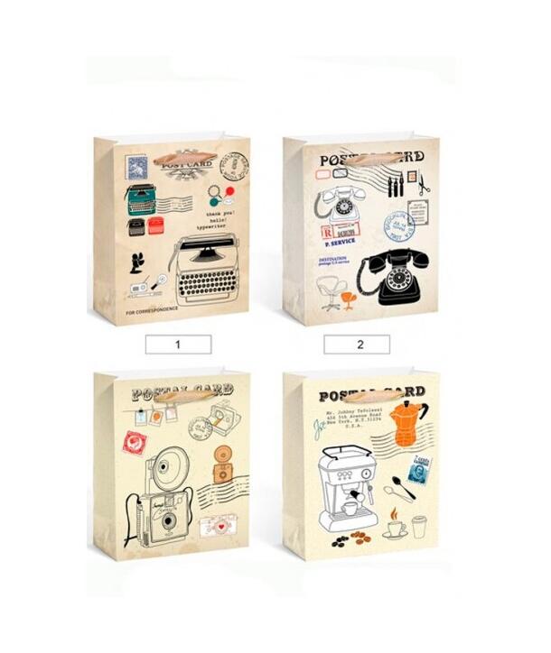fd5007348 Bolsas de regalo papel baratas para Mujeres para detalles de bodas