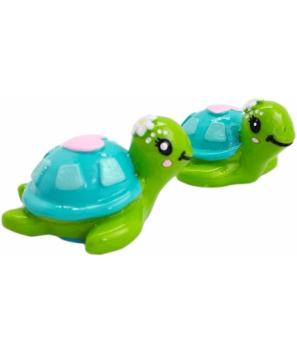 Bálsamos labial tortuga purpurina - Detalles Bodas Originales