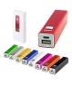 Power Bank 1200 mAh Micro USB En Caja de Regalo con Cable Incluido
