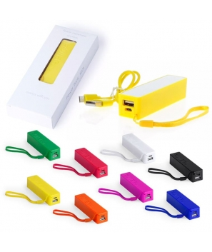 Power Bank Classic 2000 mAh