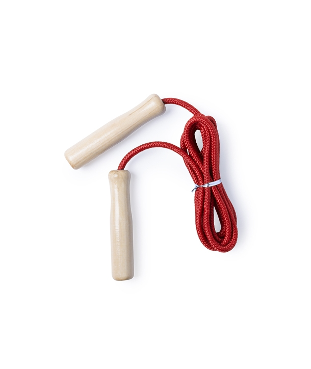 Lote de 20 Divertidas combas con cuerda extra larga de 240cm de largo en vivos colores