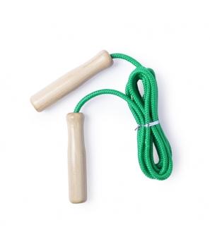 Divertidas combas con cuerda extra larga de 240cm de largo en vivos colores