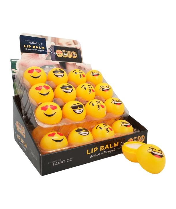 Bálsamos de labios en forma de Búho