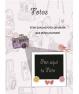 Libro Álbum de Comunión En Caja de Regalo Niño