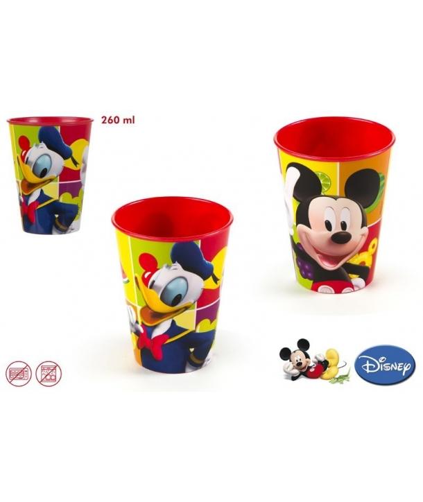 Vaso Mickey 260ml