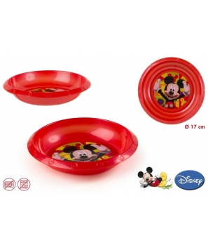 Cuenco PVC Mickey
