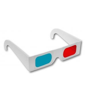 Gafas 3D de Carton