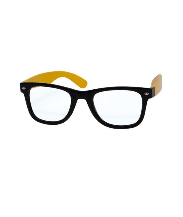 """Gafas de pasta sin cristal """"PARTY"""""""