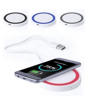 Cargadores Inalámbricos Teléfonos Móviles - Cargadores Inalámbricos Wireless USB