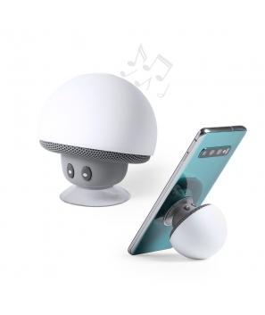 Altavoz Diseño Original SETA Bluetooth® + Soporte Móvil
