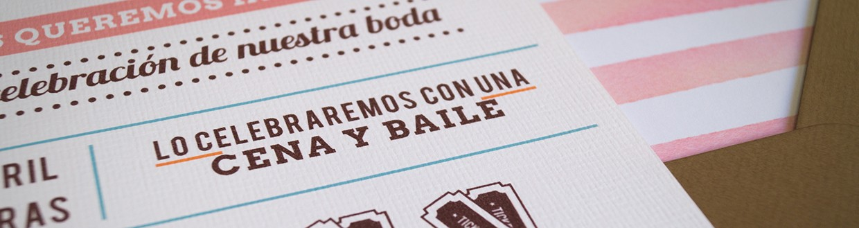 Invitaciones De Boda Tarjetas Impresion Novios | apexwallpapers.com
